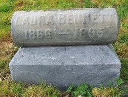 Laura Ann <i>Whitehead</i> Bennett