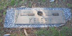 Mary Frances <i>Lynch</i> Kelsey