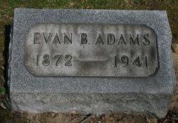 Evan Bruce Adams
