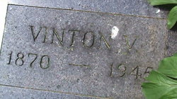 Vinton V Boyer