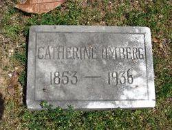 Catherine Omberg