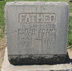 Elgar Adams