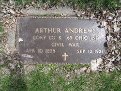 Arthur Andrews