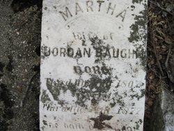 Martha Marie <i>Blanchard</i> Baughm