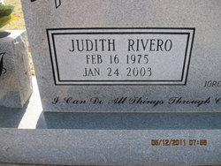 Judith <i>Rivero</i> Doyeto