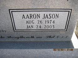 Aaron Jason Doyeto