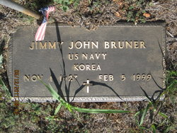 Jimmy John Bruner