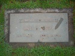 Hazel Bessie <i>Terry</i> Powell