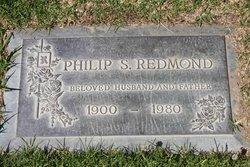 Philip Sheridan Redmond