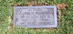 Elizabeth Alvarado
