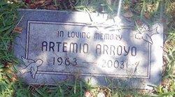 Artemio Arroyo