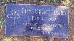 Lily Grace Babb