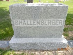 Georgia Shallenberger