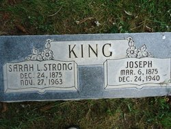Joseph KING