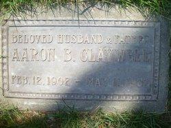 Aaron B. Claywell
