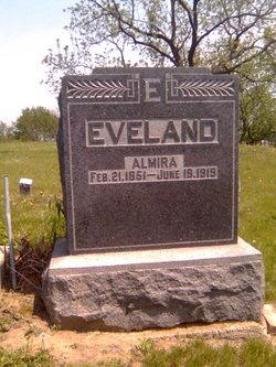 Almira <i>Mann</i> Eveland