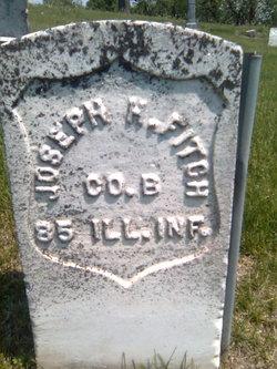 Joseph H Fitch