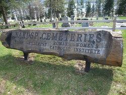 Nakusp Cemetery