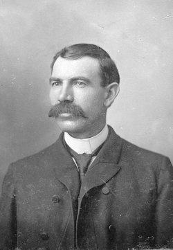 Frederick Walter Cox, Jr