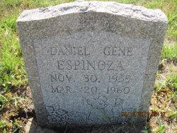 Daniel Gene Espinoza