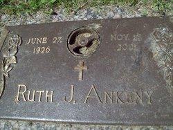Ruth Jean <i>Wolfe</i> Ankeny