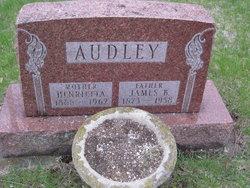 James B. Audley