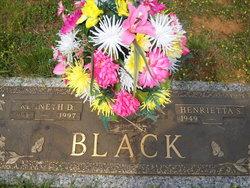Kenneth Dale Black