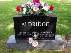 Harold R. Aldridge