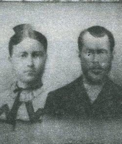 Andrew Jackson A.J. Cummings