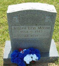 Joseph Levi Moone
