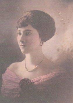 Nancy Elizabeth <i>Bickerstaff</i> Cawthon