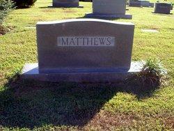John Dallas Matthews