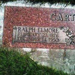 Ralph Elmore Cartwright