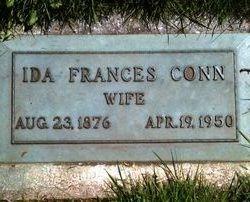 Ida Frances Conn