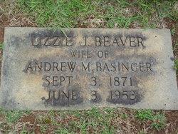 Lizzie Joanna <i>Beaver</i> Basinger