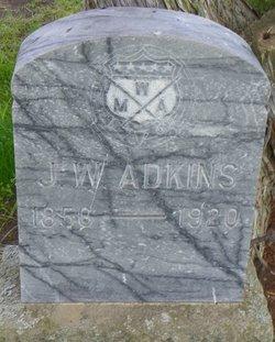 James Wilson Adkins