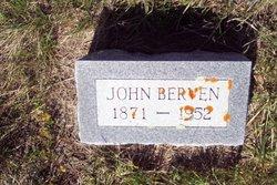 John Berven