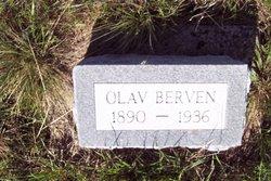 Olav Ole Berven