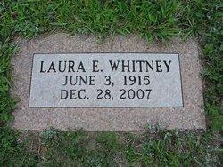 Laura Elizabeth <i>Guard</i> Whitney