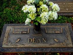 Lafara A. <i>Daniels</i> Dean