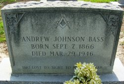 Andrew Johnson Bass
