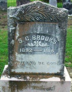 Swinton G Brooks