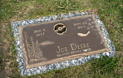 Joe Deere