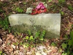 Cylus Leon Massengill