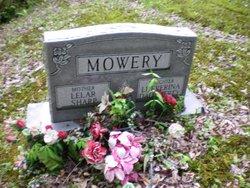 Lelar <i>Sharp</i> Mowery