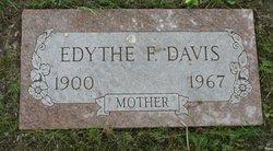 Edythe F. Davis