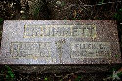 William Brummett