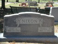 Thomas H. Nixon