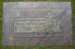 Selma Milady Abdo