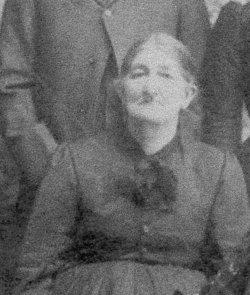 Ethelinda <i>Cline</i> Edwards